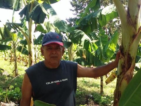 photo of Juan Manuel