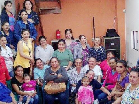 photo of Madre Central Group