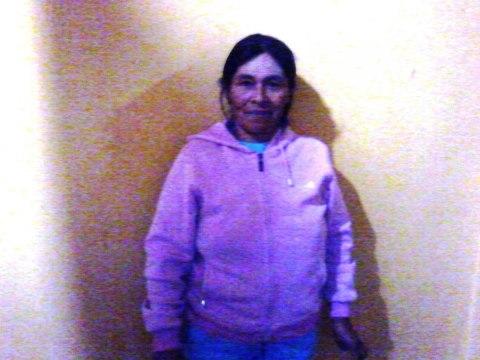photo of Amalia Felipa