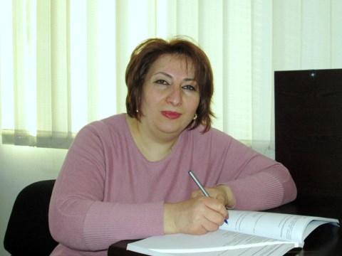 photo of Lusine