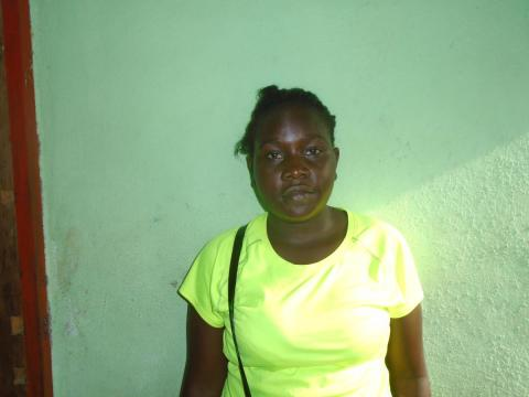 photo of Sayba