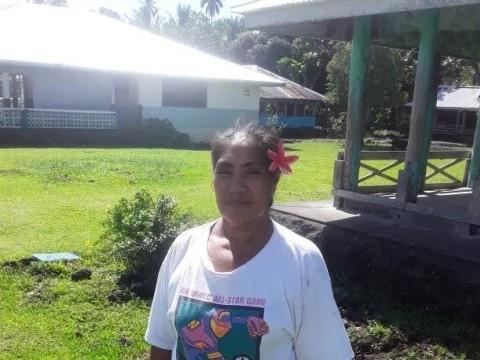 photo of Lualua