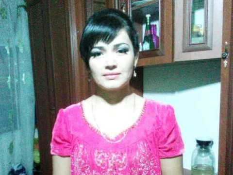 photo of Shohista