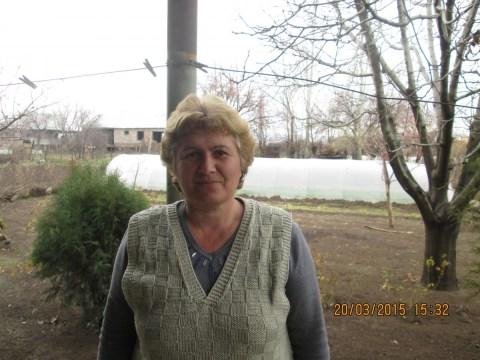 photo of Ruzanna