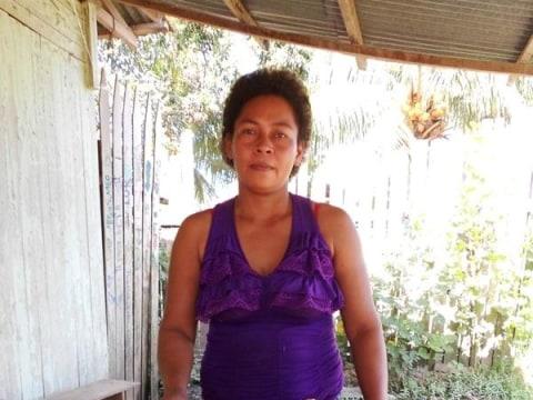 photo of Nelida