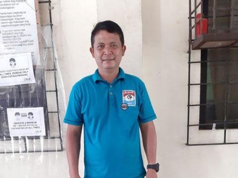 photo of Edwardo