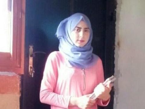 photo of Yosra