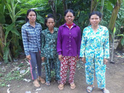 photo of Chamreun Group