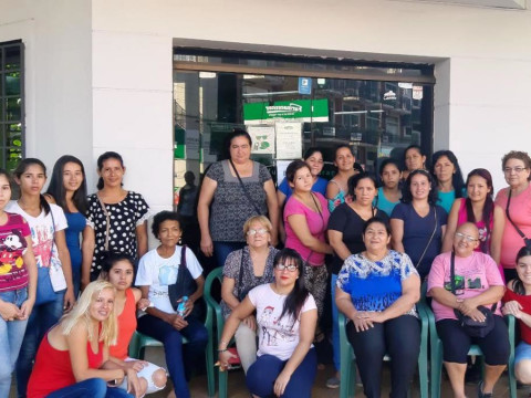 photo of Los Milagros Group