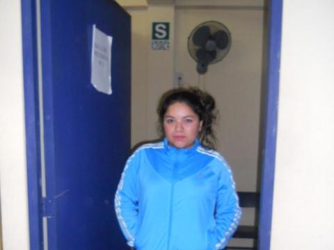 photo of Astrid Ivette