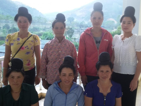 photo of Thu's Group
