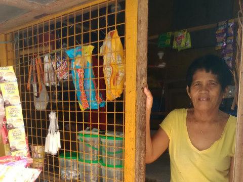 photo of Purita