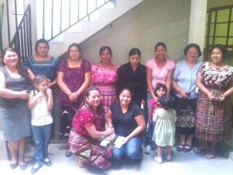 photo of Las Orquideas Group