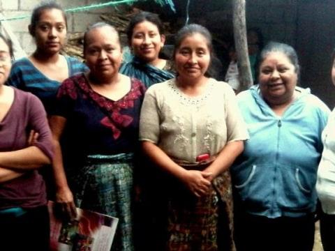 photo of Paduanas De Buena Fe Group