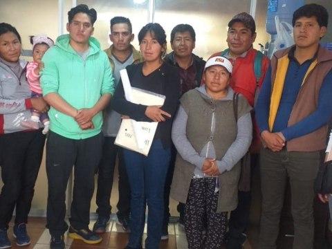 photo of San Jose Cha Group
