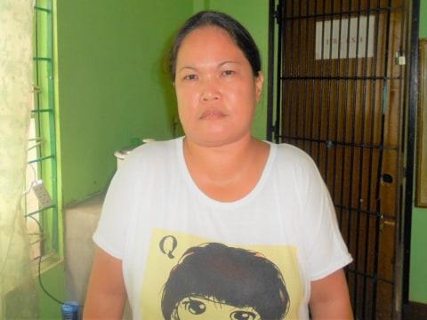 photo of Juralyn