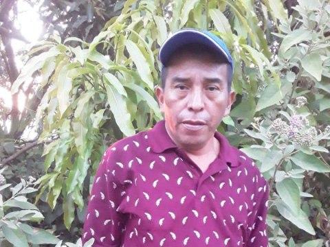 photo of Adán De Jesús