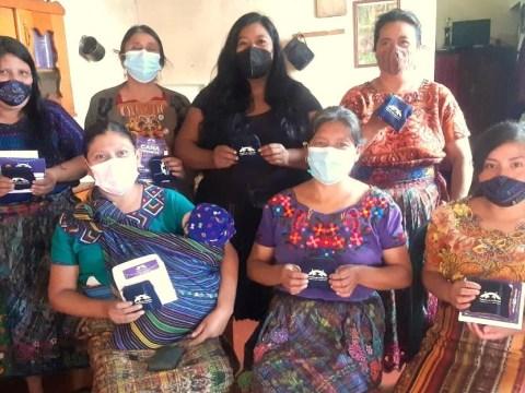 photo of Las Rosas De Xenacoj Group