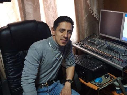 photo of Besnik