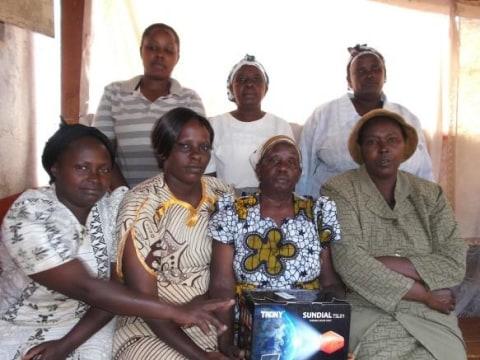 photo of Kithituni Women Group