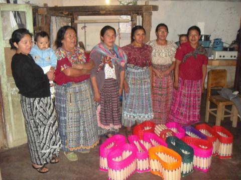 photo of Grupo De Mujeres La Samaritana Group