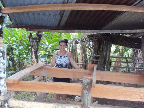 photo of Irma Rosa
