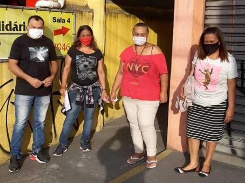 photo of Renovação Iii Group