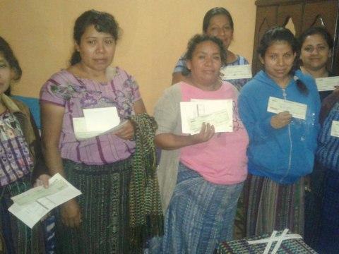 photo of Mujeres Trabajadoras Santiago Group