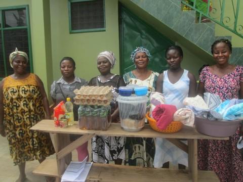 photo of Anigyei Group