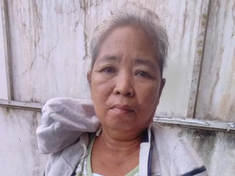 photo of Estelita