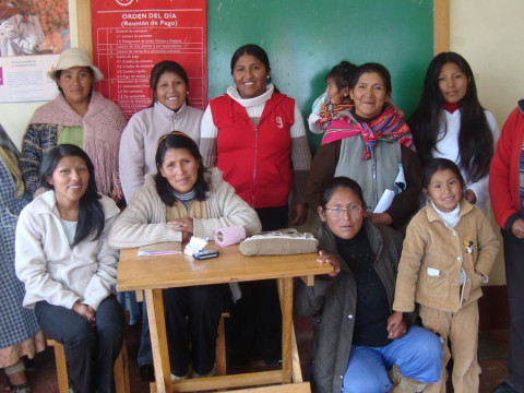 photo of Joyitas De Oro Group