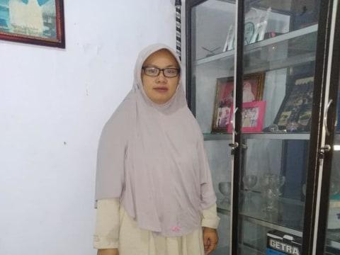 photo of Yani