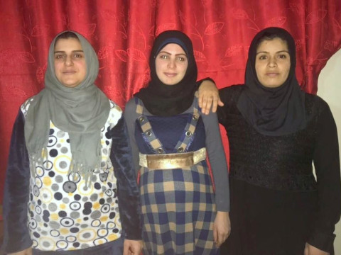 photo of Haneen 236 Group