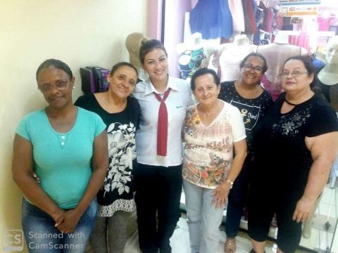 photo of Flor Do Campo Group