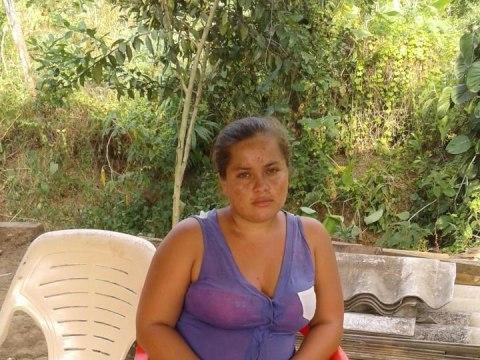 photo of Yili Alexandra