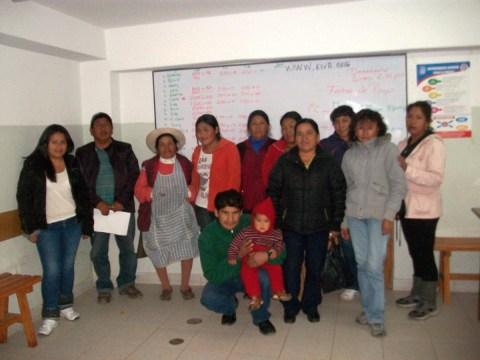 photo of Juntos Por El Progreso Group