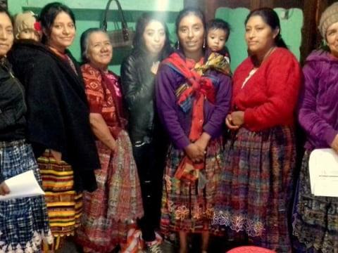 photo of Las Glorias Group