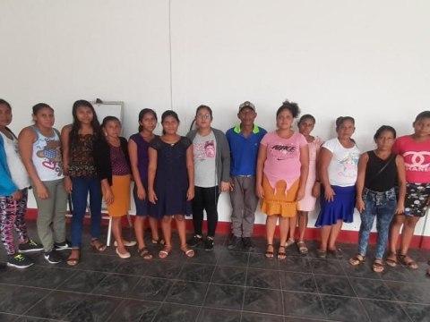 photo of Nuevos Horizontes Group