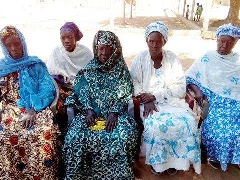 photo of Nogoye's Group