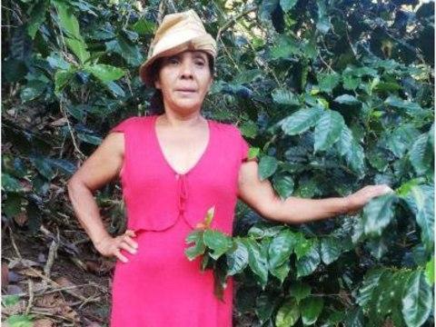photo of María