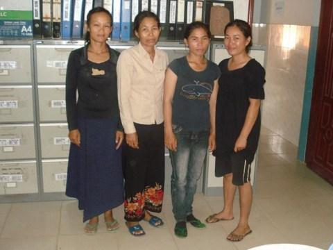 photo of Toun's Group