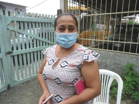 photo of Agélica María
