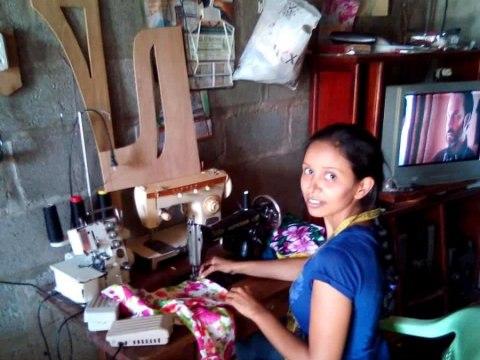 photo of Sindy Marcela