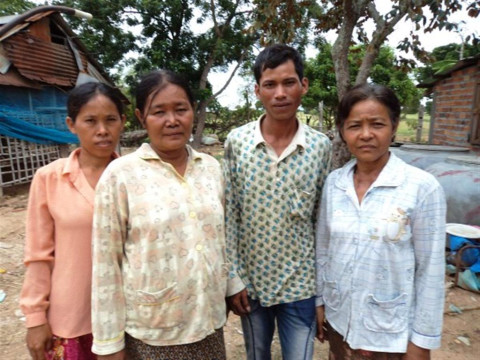 photo of Khen's Group