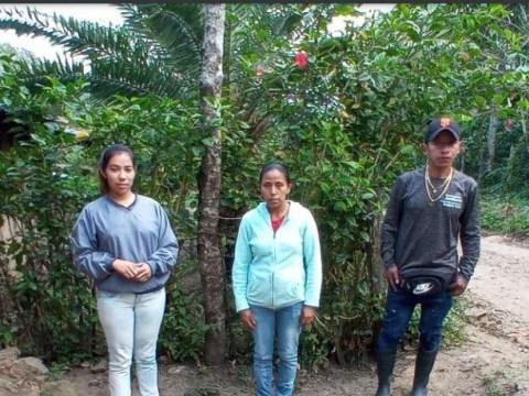photo of Ruben Baltodano Group