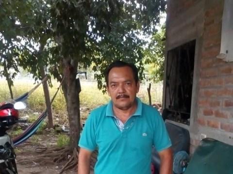 photo of Roberto Antonio