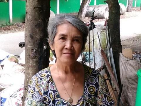photo of Felisa