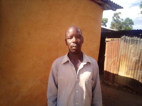 photo of Kenedy