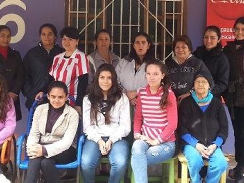photo of Vendedoras De La Terminal Group