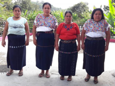 photo of Grupo Xexac 2 Group